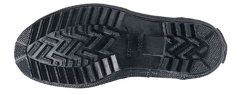 ジーベック 85706 長靴[先芯なし] アウトソール・靴底