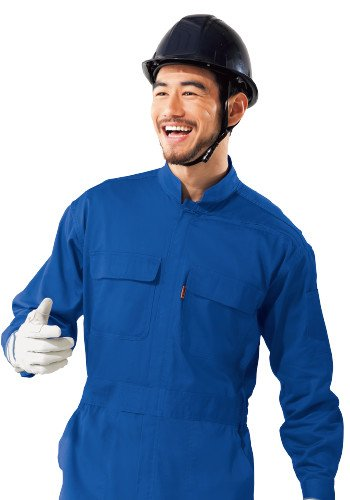 仕事着に最適な作業着ツナギ